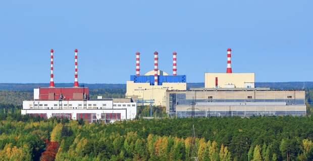 Билл Гейтс объявил о строительстве АЭС нового поколения