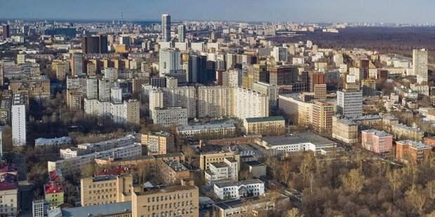 В Москве вводятся дополнительные меры борьбы с коронавирусом