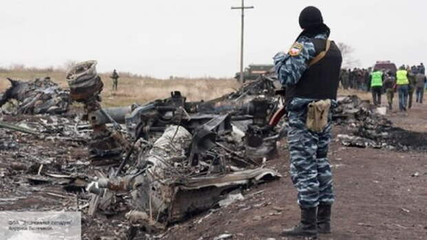 Марков рассказал о соучастии Нидерландов в убийстве пассажиров MH17