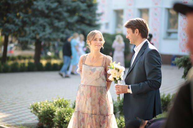 Премьера драмы «Добрая душа» с Анной Кошмал состоится 20 февраля