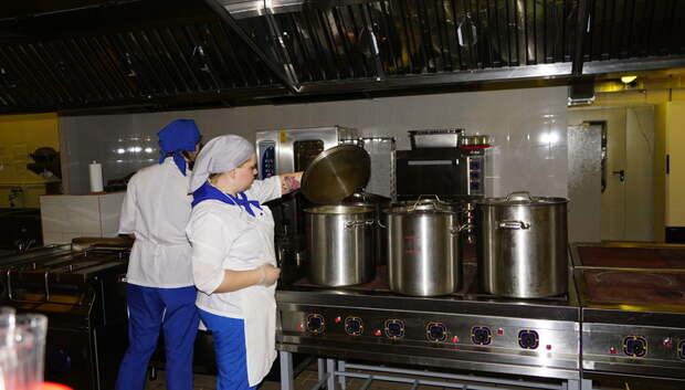 Мособлдума поддержала федеральный законопроект о горячем питании для школьников