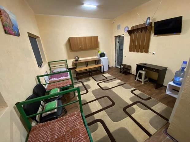 В украинских СИЗО появились платные люкс-камеры