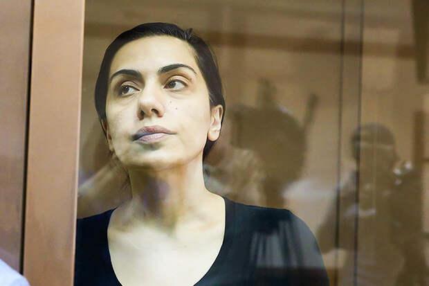 Топ-менеджер «Интер РАО» Карина Цуркан получила 15 лет тюрьмы за шпионаж