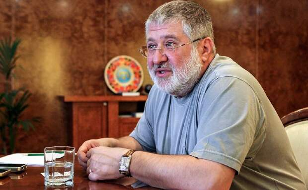 Сатановский: США ввели санкции против украинского олигарха Игоря Коломойского