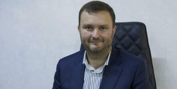 Аксенов отправил инвесторов в украинское прошлое