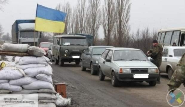 Когда снимут ограничения в работе КПВВ в Донбассе