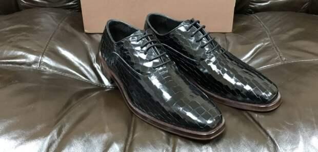 Совершенство в деталях. 10 лучших брендов мужской обуви