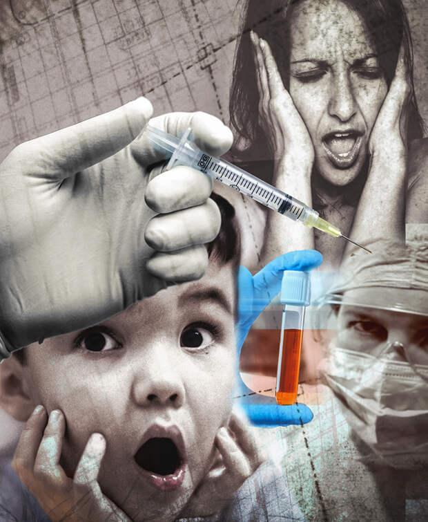 Ошибки сознания, из-за которых люди боятся прививок, атомной энергии и прочих плодов прогресса