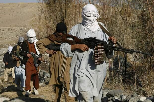 Афганистан: территория без смыслов и надежды