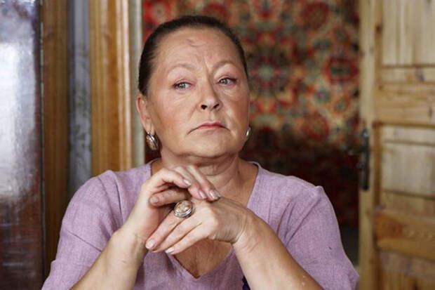 «Я не люблю слово «любовница»: Раиса Рязанова рассказала о своём необычном разводе