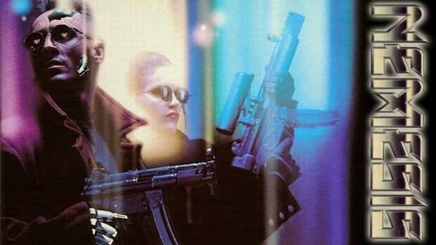 Потрясающие фильмы 1990-х годов в жанре научной фантастики