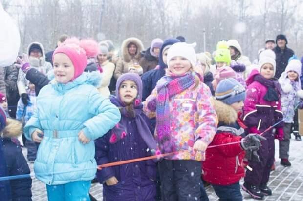 Творческие мастер-классы и спортивные эстафеты состоятся в Лианозовском парке Фото: пресс-служба Лианозовского парка