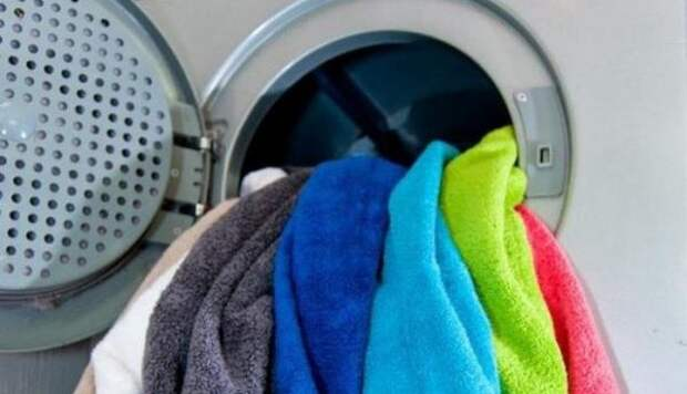 6 распространенных ошибок, которые «убивают» ваши полотенца