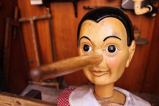 Строгино оказалось в лидерах по количеству лжецов