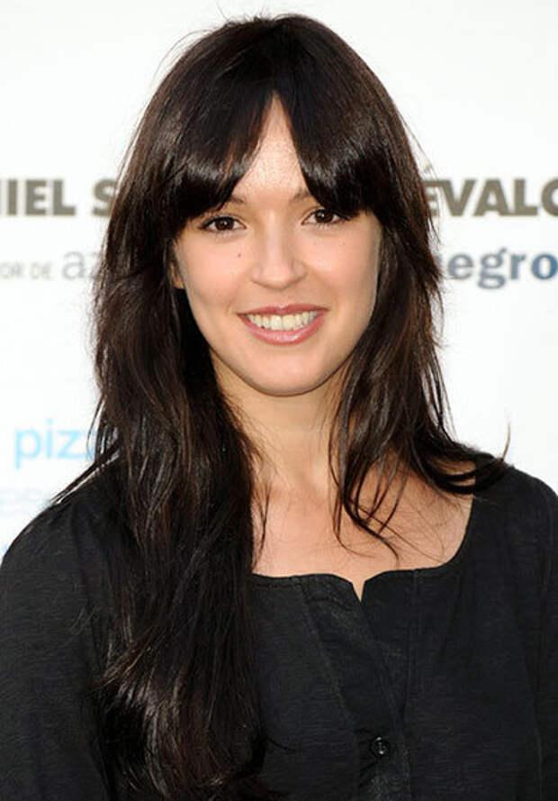 Горячие и красивые актрисы из Испании
