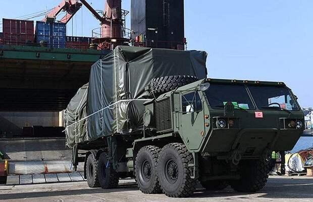 Армия США получила на вооружение вторую батарею израильского комплекса ПВО «Железный купол»