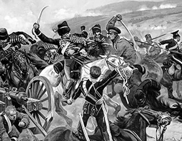 Крымская война стала военным поражением, но дипломатической победой России