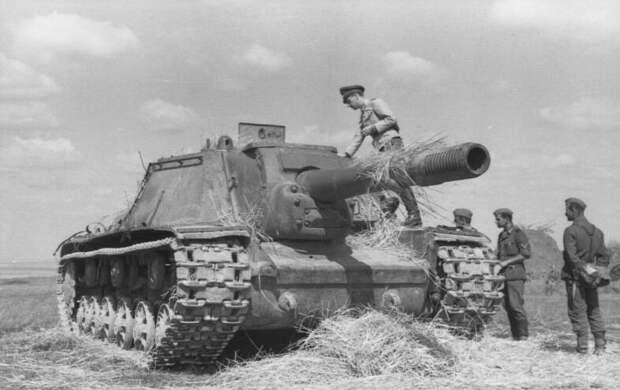Прототип древа танков СССР в World of Tanks. Часть 2