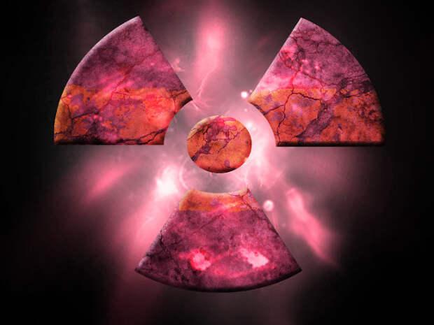 У российских границ зафиксировали высокий уровень радиации
