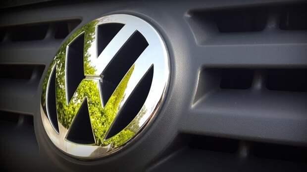 Новый Volkswagen Golf R Estate доступен на европейском рынке