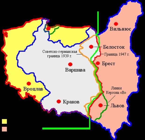Золотой сентябрь на Украине. Мифы и реальность