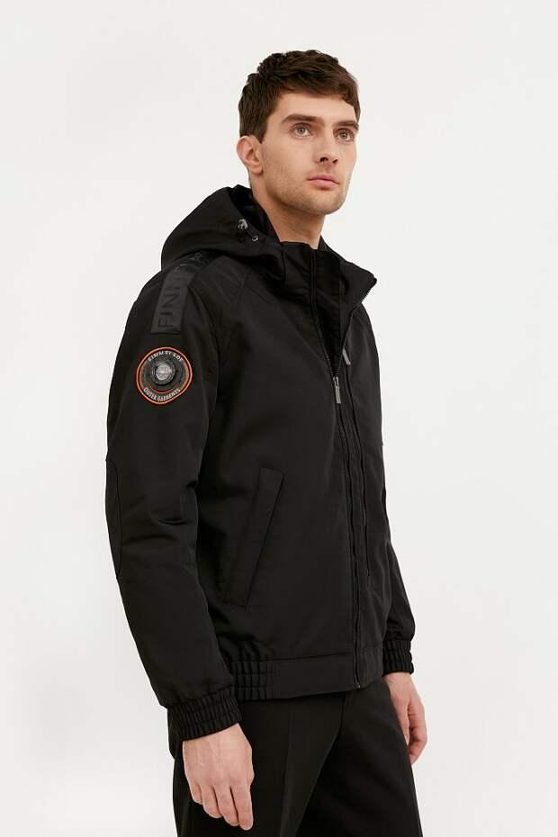 10 лучших мужских весенних курток