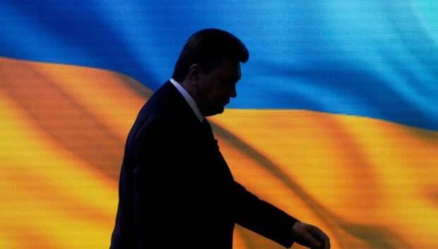 Призрак бродит по бывшим республикам СССР, призрак Януковича