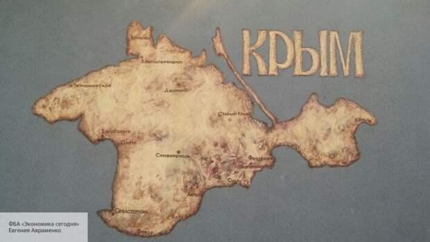 Гаспарян предложил Украине создать районы на Марсе в ответ на новый план по делению Крыма