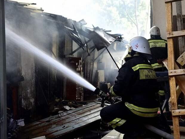 На Кубани скончался пострадавший при взрыве на заправке