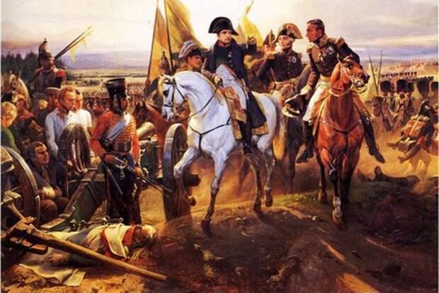 Этот день 200 лет назад. 31 (19) октября 1812 года
