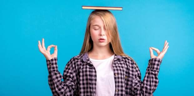 Не выгореть и не сорваться: советы психолога тем, кто готовится к ОГЭ и ЕГЭ