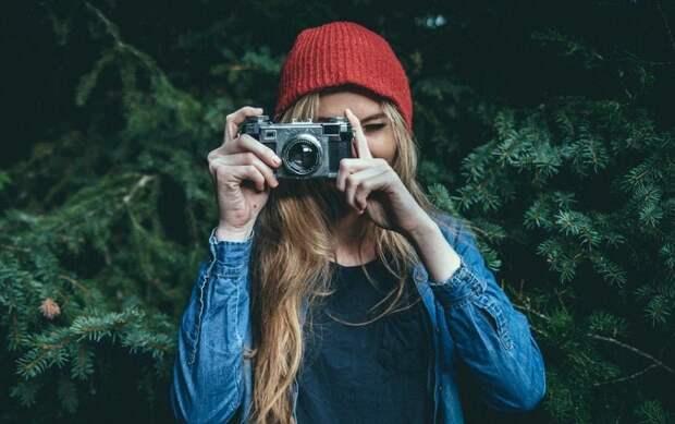 О тонкостях природной фотографии расскажут жителям СВАО Фото с сайта pixabay.com