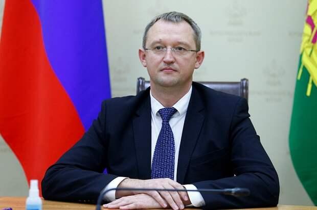Министром ТЭК и ЖКХ Краснодарского края назначили Андрея Ляшко