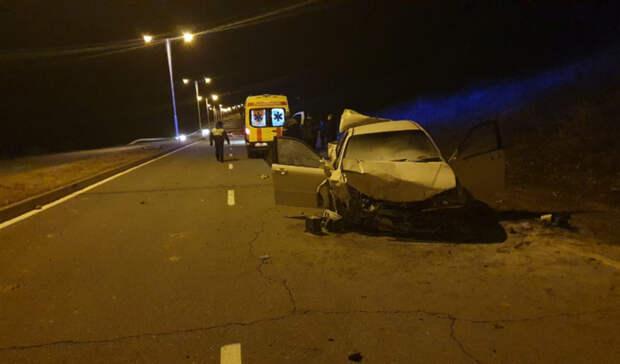 Увезли вбольницу: раскрыты подробности жуткой аварии наострове Русский