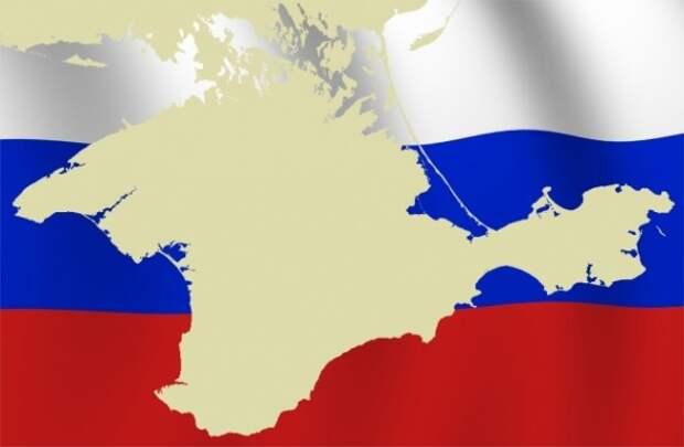 Bloomberg удалил карту мира, вызвавшую истерику Украины