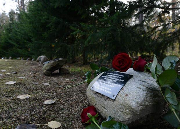Пиар на чужих смертях. Польша снова зовет Россию в лагерь Собибор
