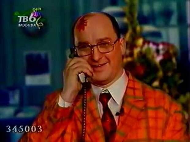 Что мы смотрели: вспоминаем детские и юмористические передачи 90-х