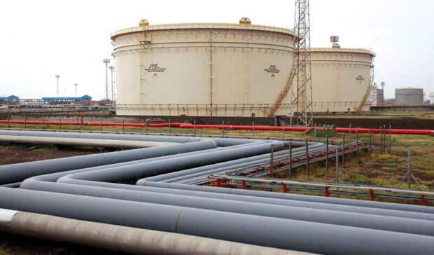 Индийские НПЗ отказываются получать нефть отсвязанных сКитаем компаний