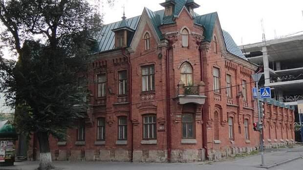 В Ростове на разработку Проекта зон охраны памятников культуры потратили 48 млн руб