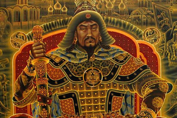 Почему Батый не стал захватывать Великий Новгород