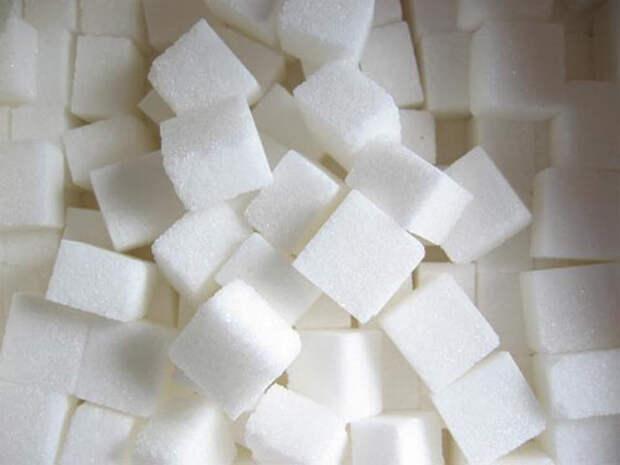 Интересные факты о сахаре (11 фото)