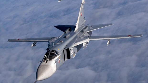 Военный эксперт объяснил, почему США настаивали на уничтожении парка Су-24