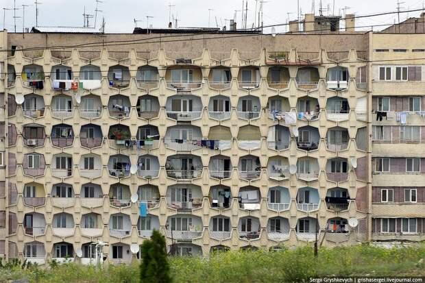 Yerevan02 Фотопрогулка по Еревану