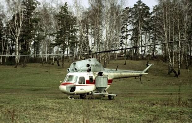 К 110-летию со дня рождения Михаила Леонтьевича Миля
