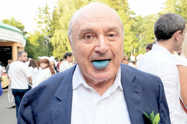 Домогательства ловеласа Жванецкого отвергла лишь Любовь Полищук