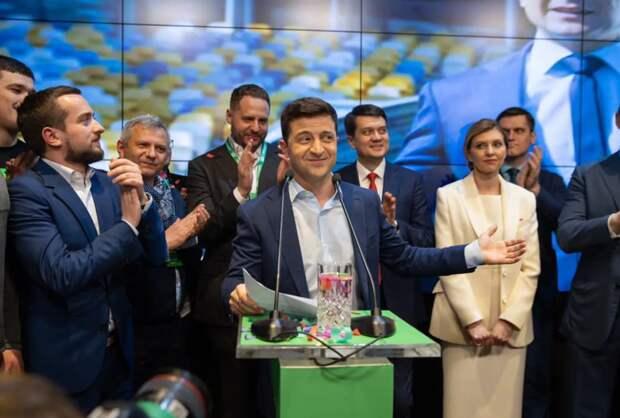 Анна Герман считает, что новая команда Зеленского уничтожит украинцев как нацию