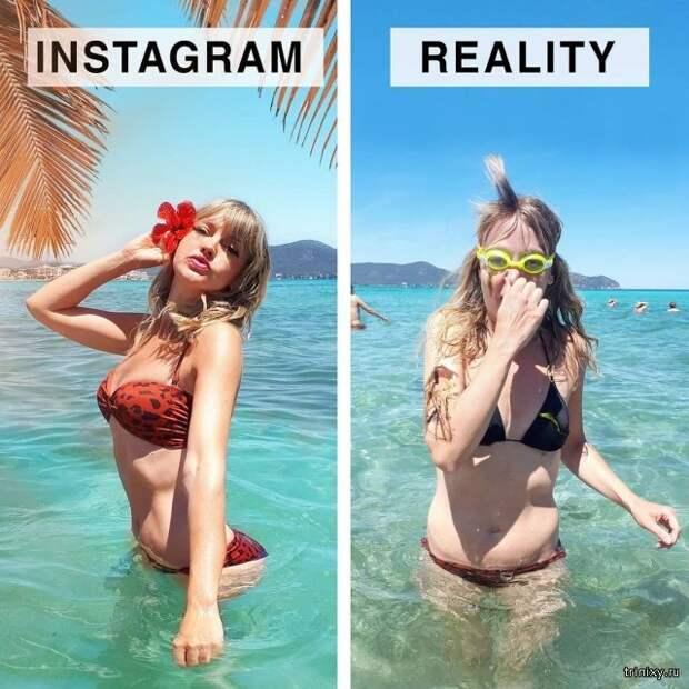 Блогер из Германии показывает, как выглядит жизнь (15 фото)