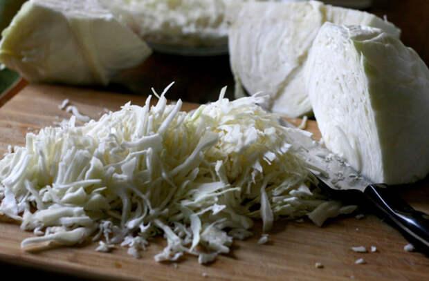Квашеная капуста: хитрости опытных кулинаров