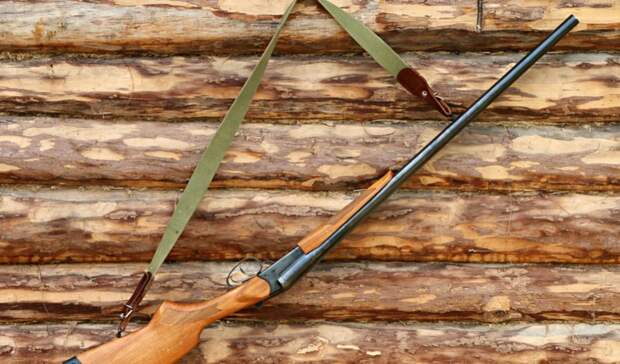 В Сорочинске охотник случайно выстрелил себе в ногу