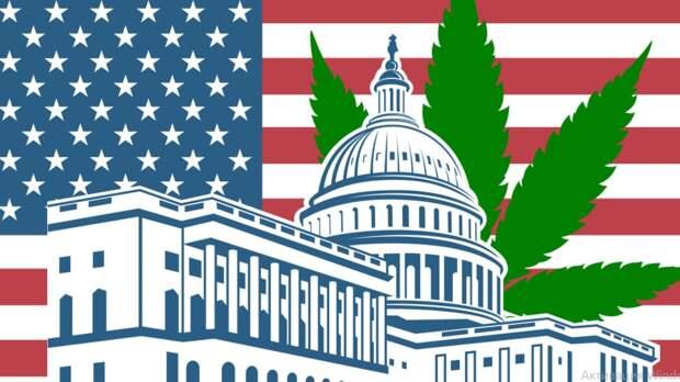 Белый Дом признал - в администрации США работают наркоманы